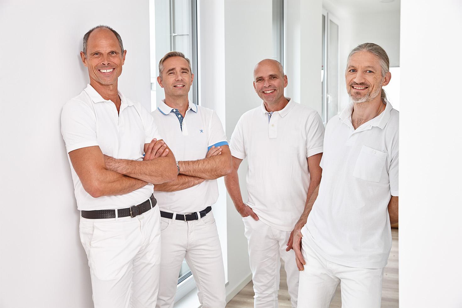 Ärzte Arthro Klinik Augsburg