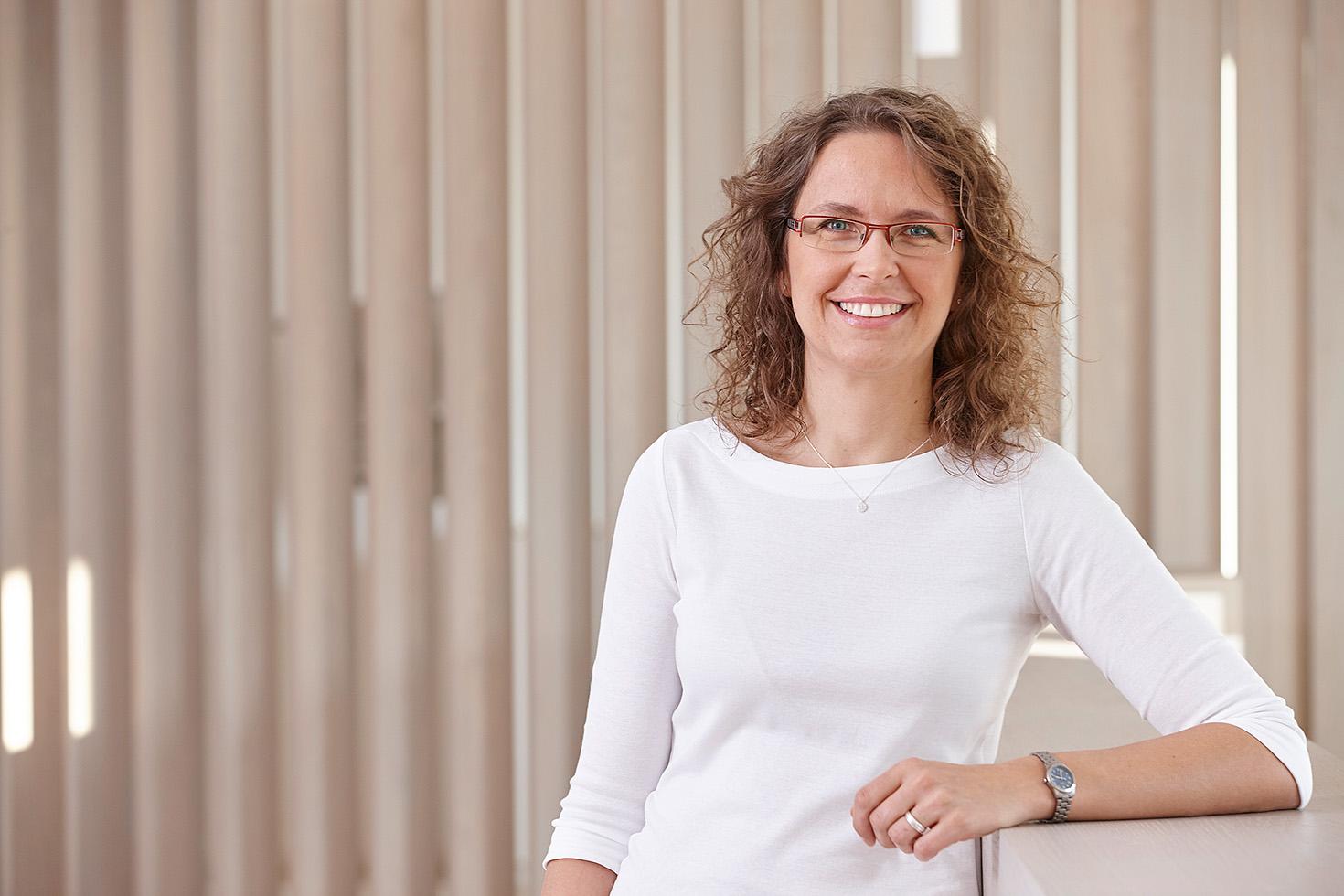 Simone Weiß  Arthroklinik Verwaltung